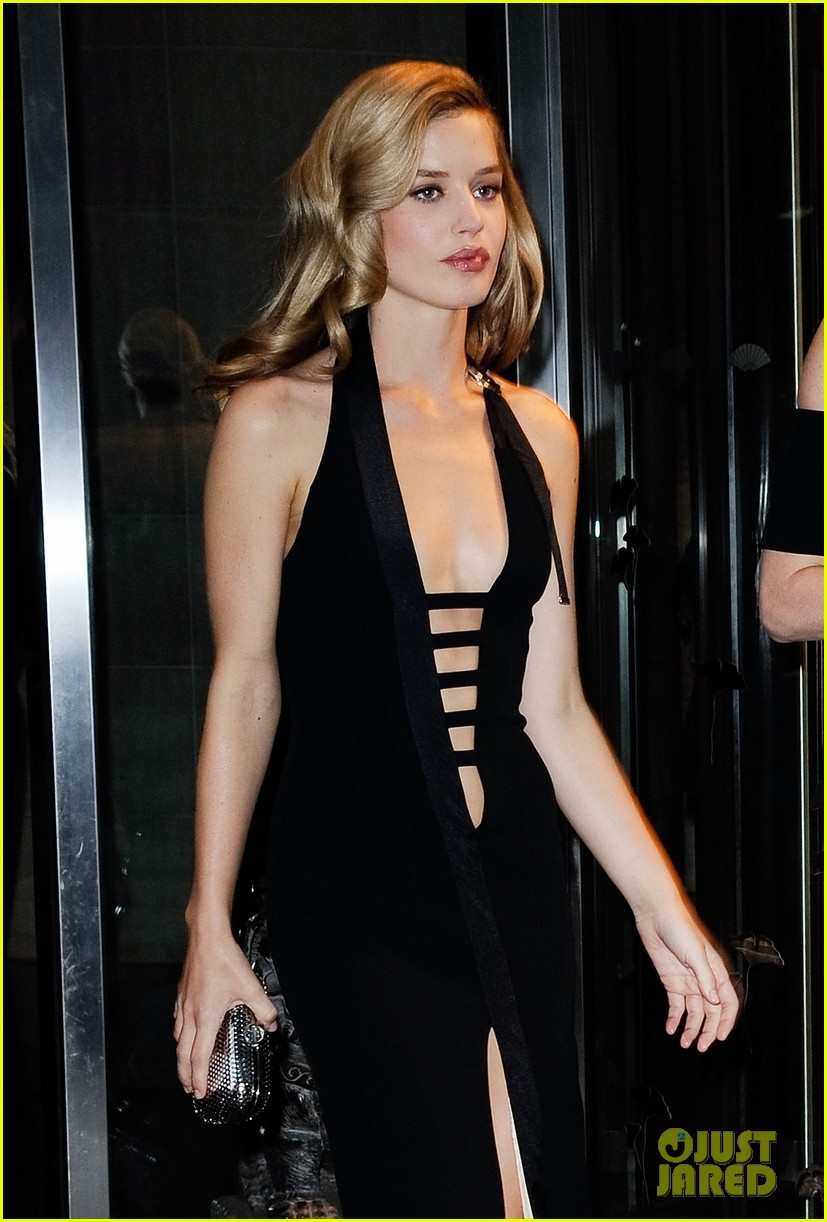 georgia may jagger met ball 2014 02