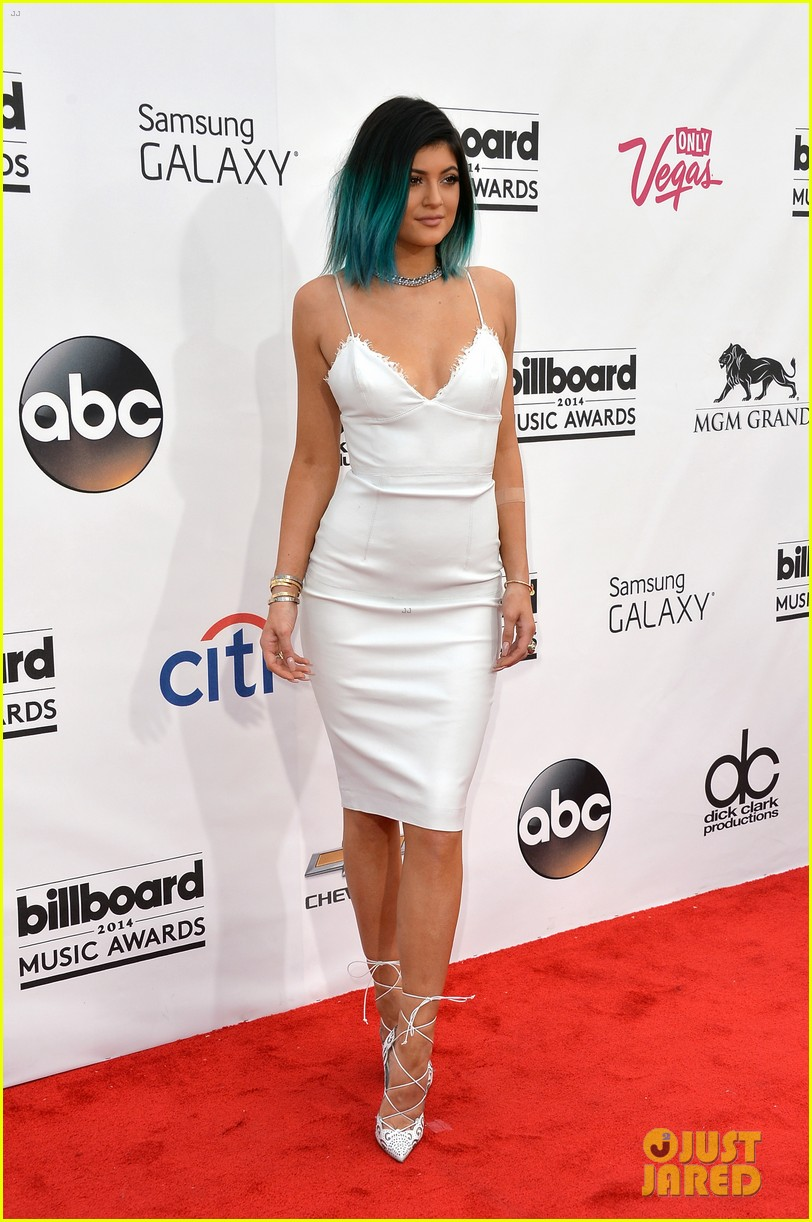kendall kylie jenner billboard music awards 10