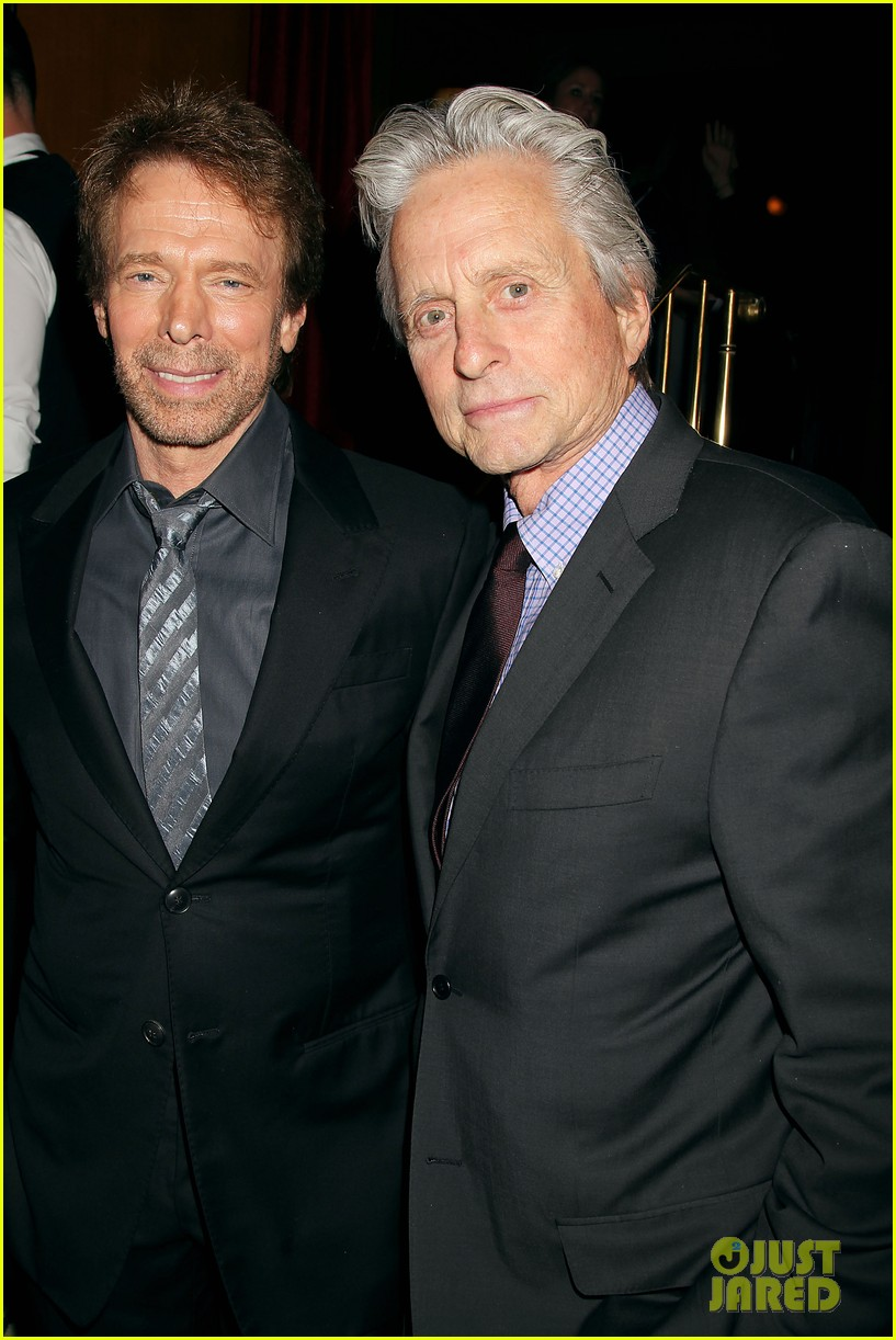 celebs step out to celebrate jerry bruckheimer 023108589