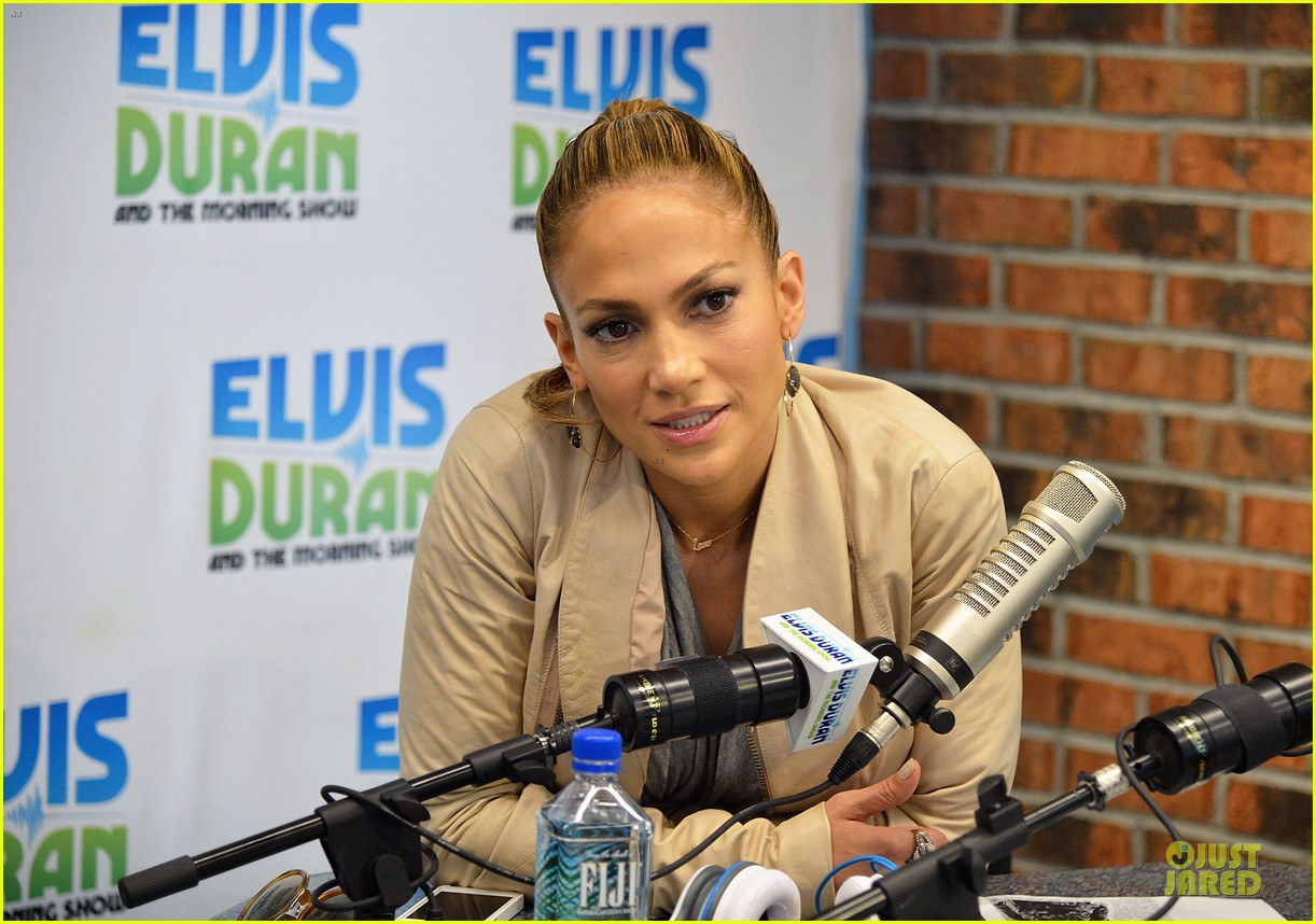jennifer lopez wouldnt change anything 073112683