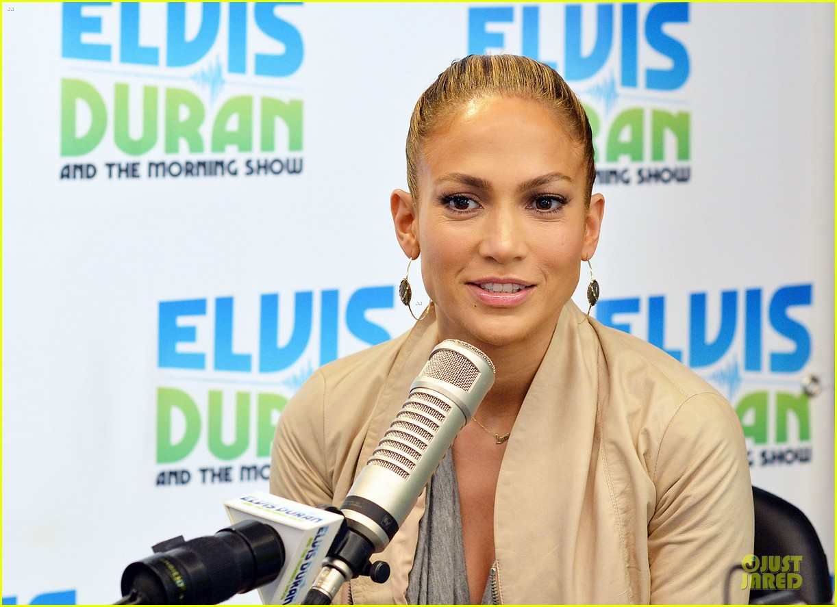 jennifer lopez wouldnt change anything 093112685