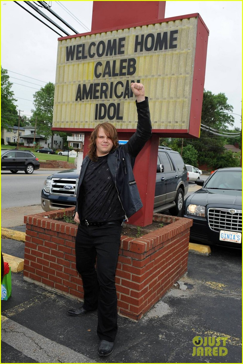 caleb johnson american idol top 3 performances 113113559