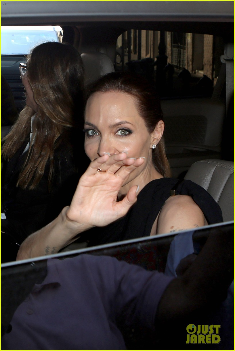 angelina jolie supports brad pitt make it right gala 083116146