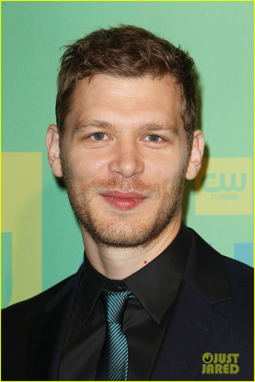 joseph morgan phoebe tonkin the originals cw upfronts 01