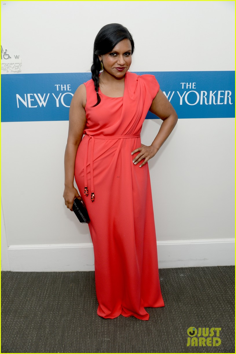 mindy kaling brings comedy class to whcd weekend 2014 013104122