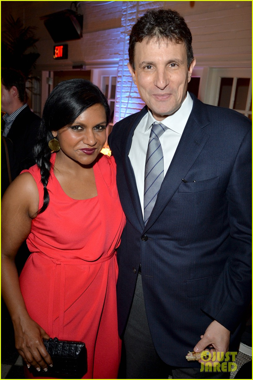 mindy kaling brings comedy class to whcd weekend 2014 113104132