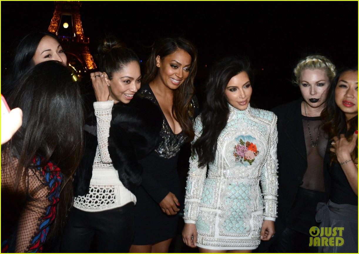 kim kardashian celebrates star studded bachelorette party 113120434