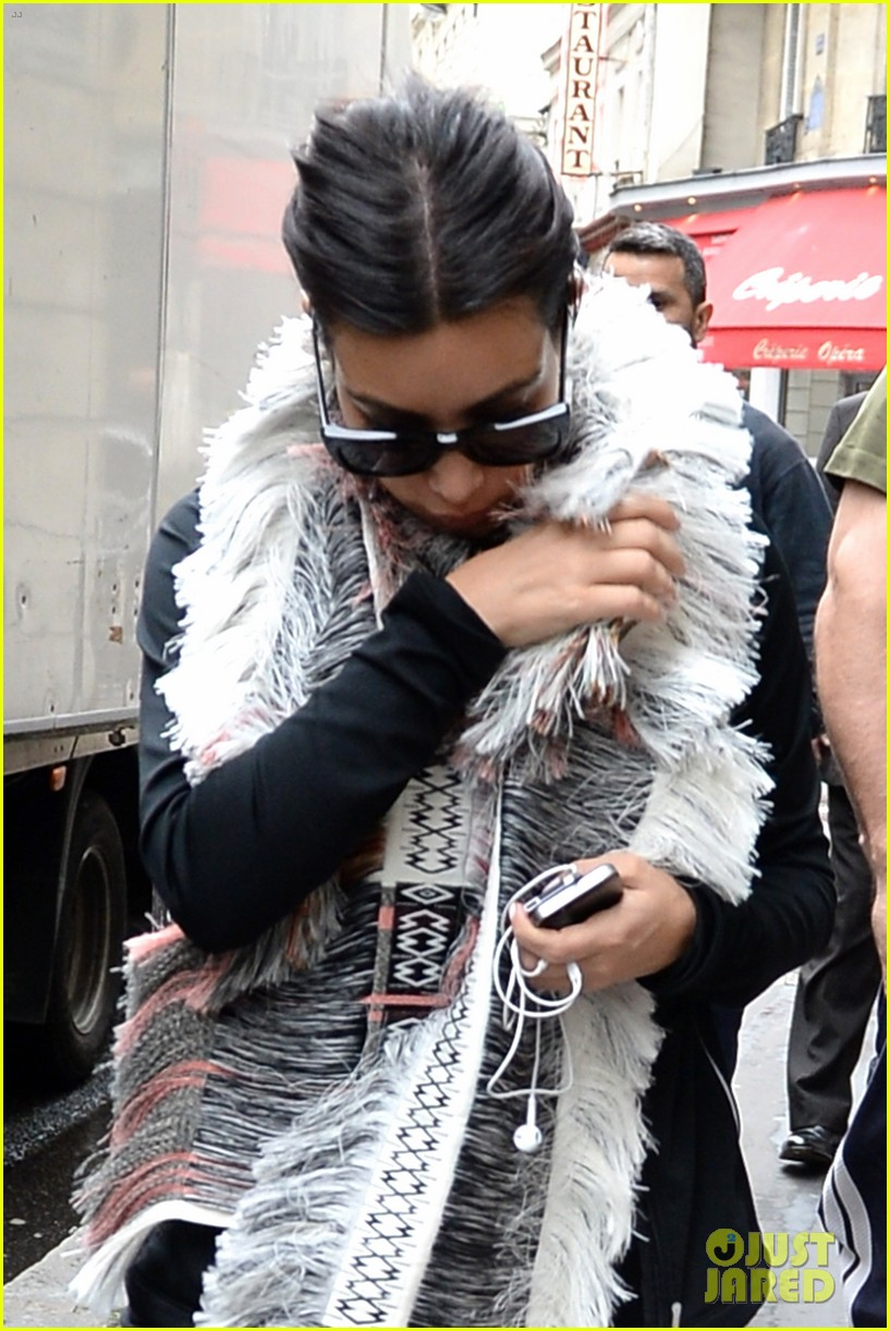 kim kardashian wears tight leather dress for pre wedding shopping 073119794