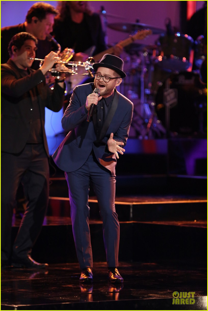 josh kaufman the voice finale watch now 03