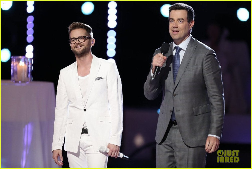 josh kaufman the voice finale watch now 123117851