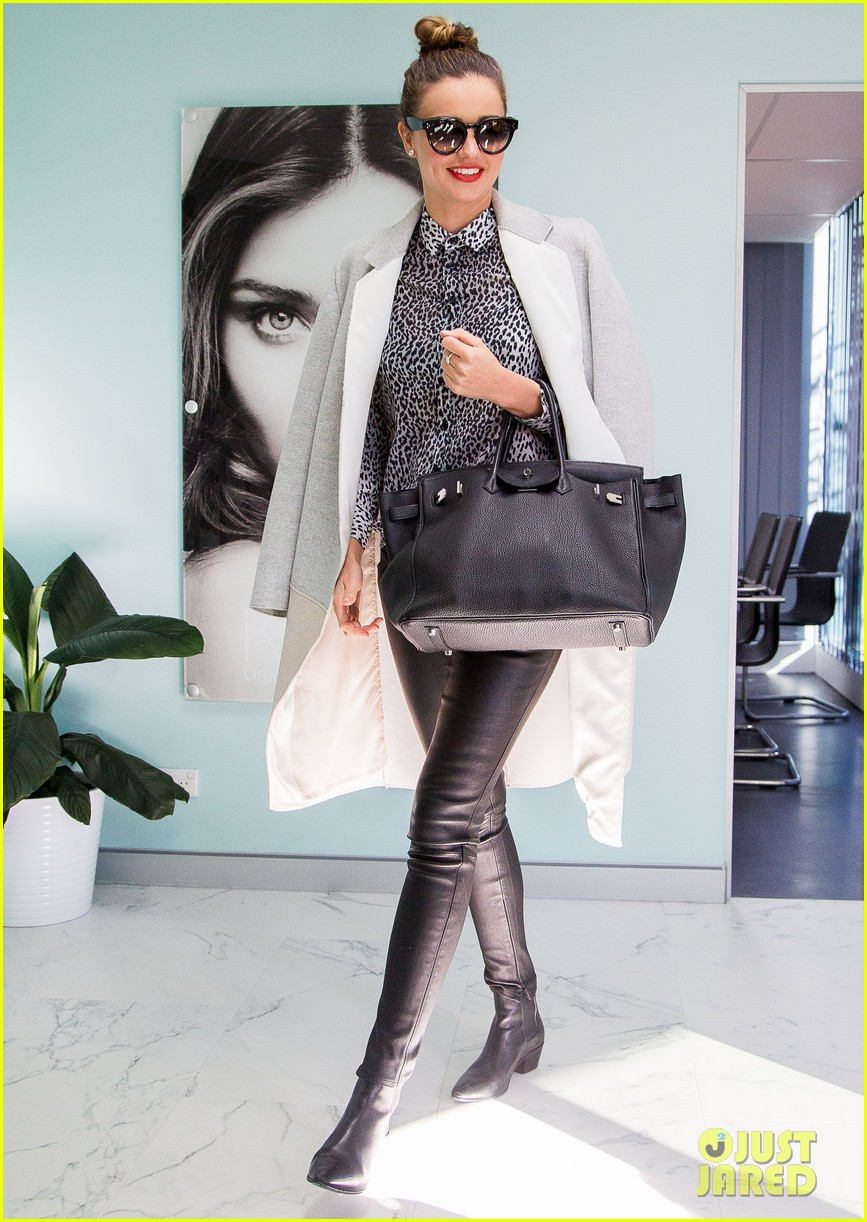 miranda kerr never thought modeling would last long 083113953