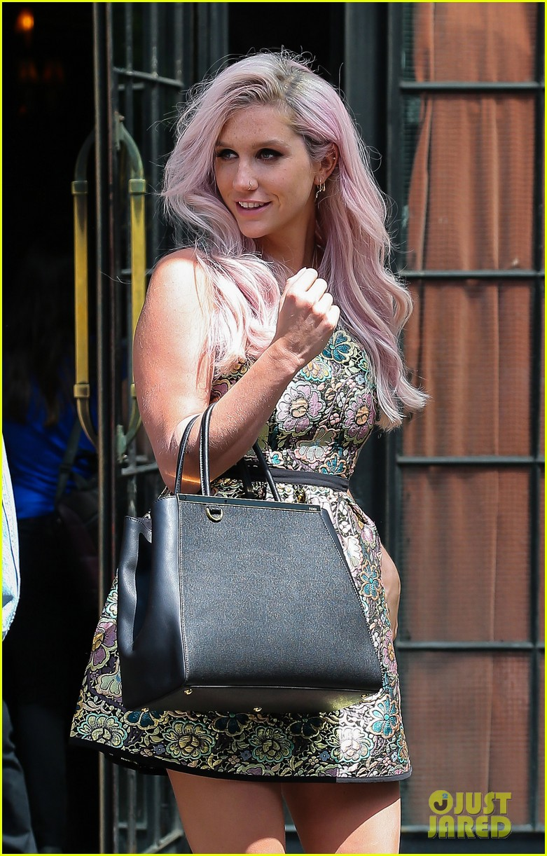 kesha new boyfriend continue their new york city getaway 093124556