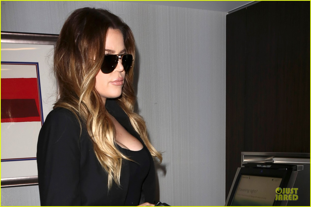 khloe kardashian uses gym as therapy 093125150