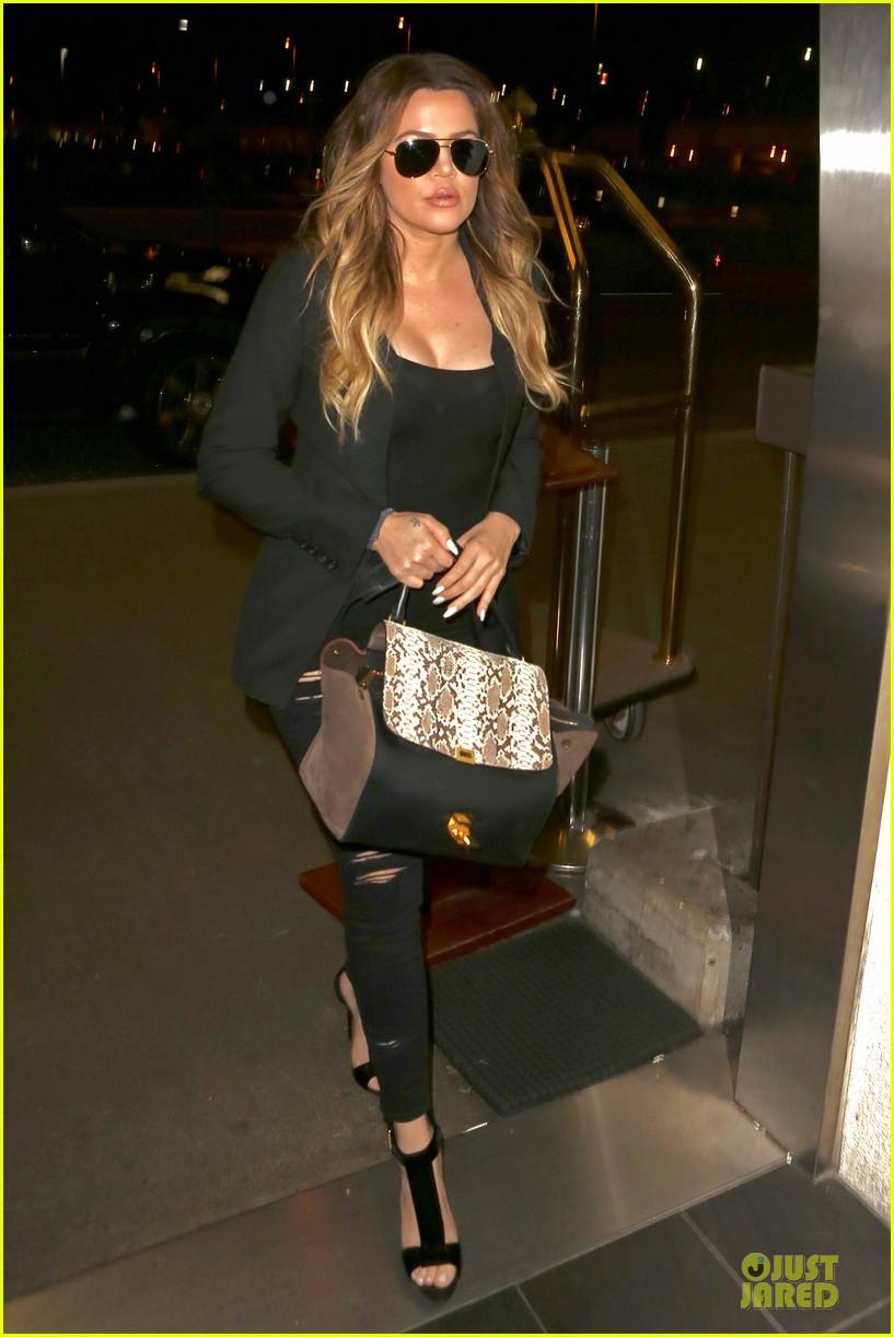 khloe kardashian uses gym as therapy 183125159