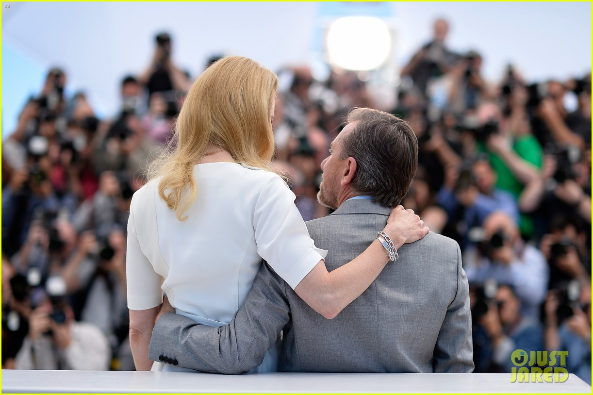 nicole kidman is radiant in white for cannes festival grace of monaco 133113065