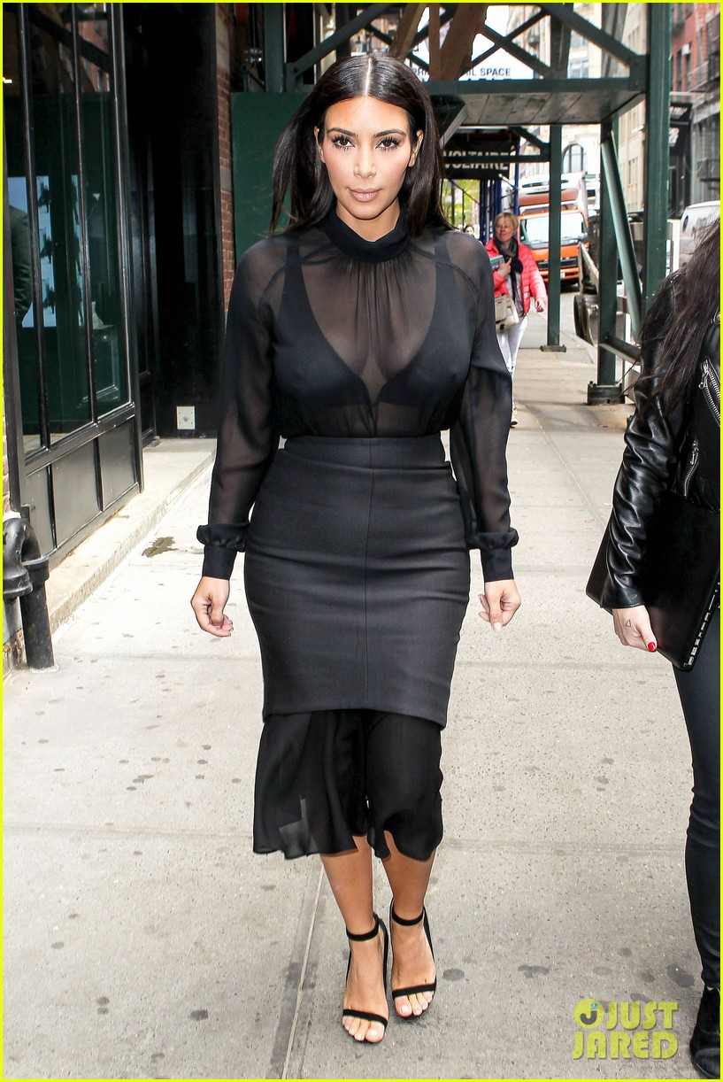 kim kardashian thanks anna wintour for beautiful met ball 2014 06