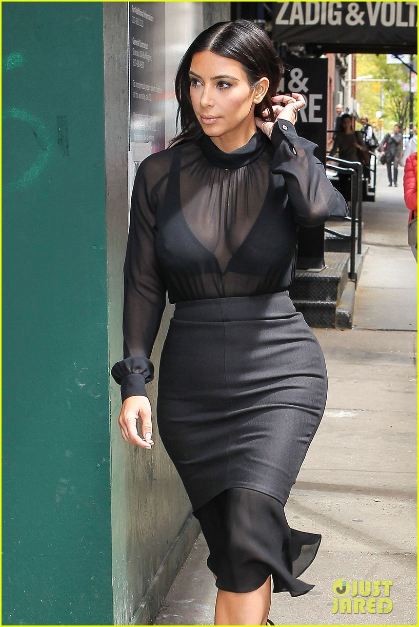 kim kardashian thanks anna wintour for beautiful met ball 2014 08