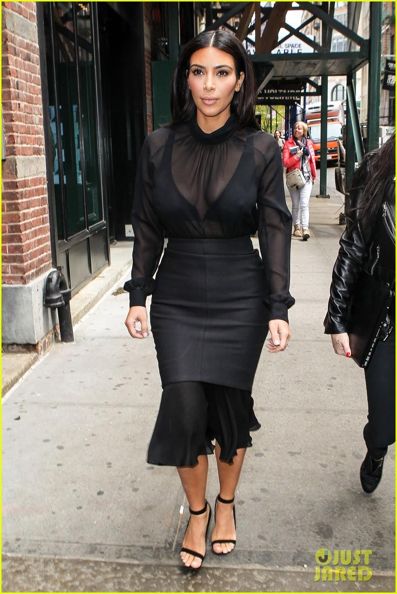 kim kardashian thanks anna wintour for beautiful met ball 2014 103106878