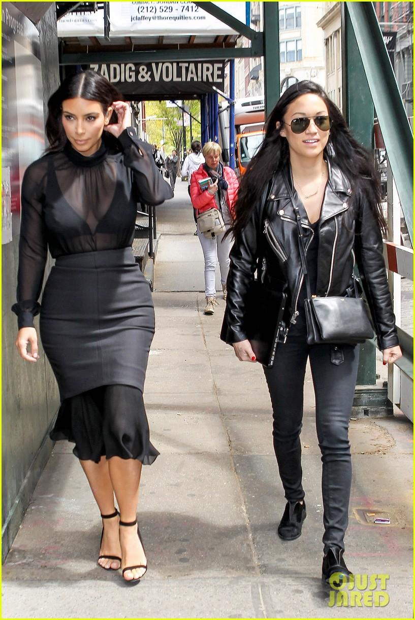 kim kardashian thanks anna wintour for beautiful met ball 2014 153106883