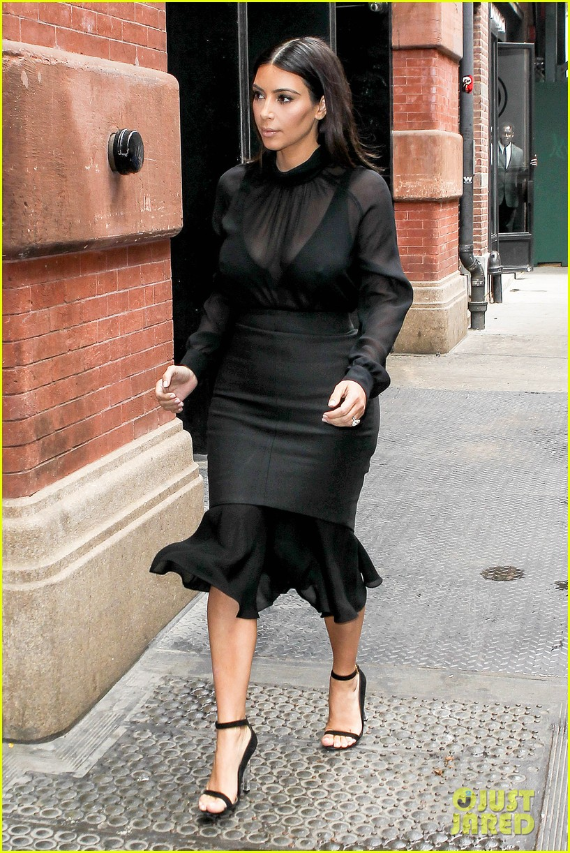 kim kardashian thanks anna wintour for beautiful met ball 2014 183106886
