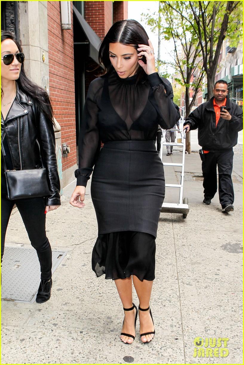 kim kardashian thanks anna wintour for beautiful met ball 2014 193106887