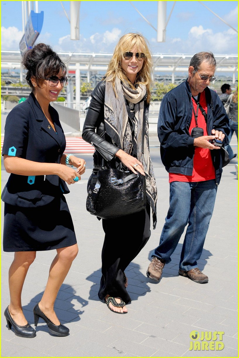 bye bye cannes heidi klum rosie huntington whiteley depart 123120645