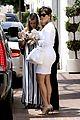 kourtney kardashian kris jenner attend kims bridal shower 30