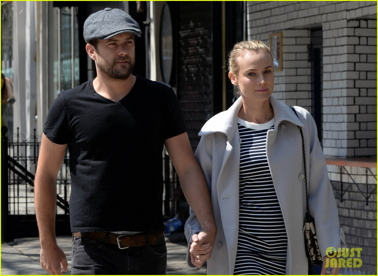 diane kruger joshua jackson continue being quite the cute couple 023103862