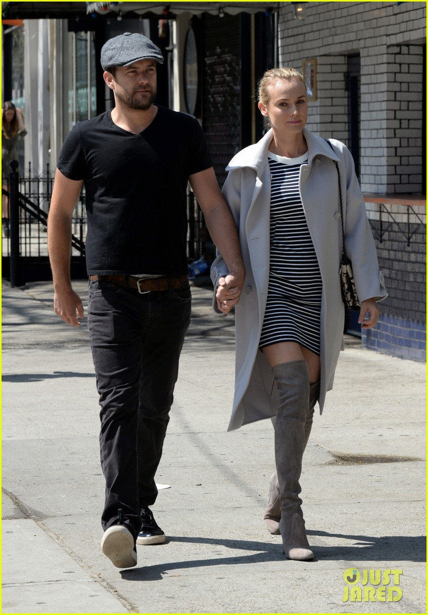 diane kruger joshua jackson continue being quite the cute couple 043103864