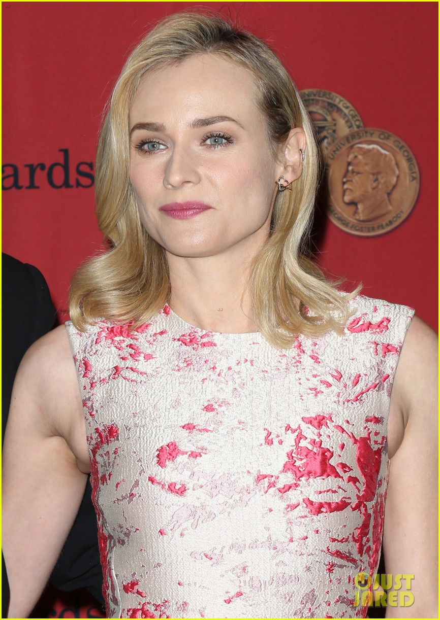 diane kruger spring dress peabody awards 023117512