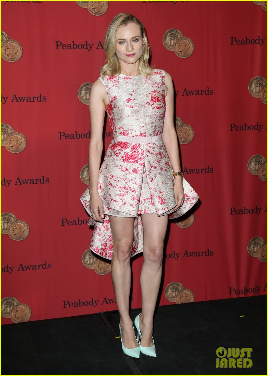 diane kruger spring dress peabody awards 083117518