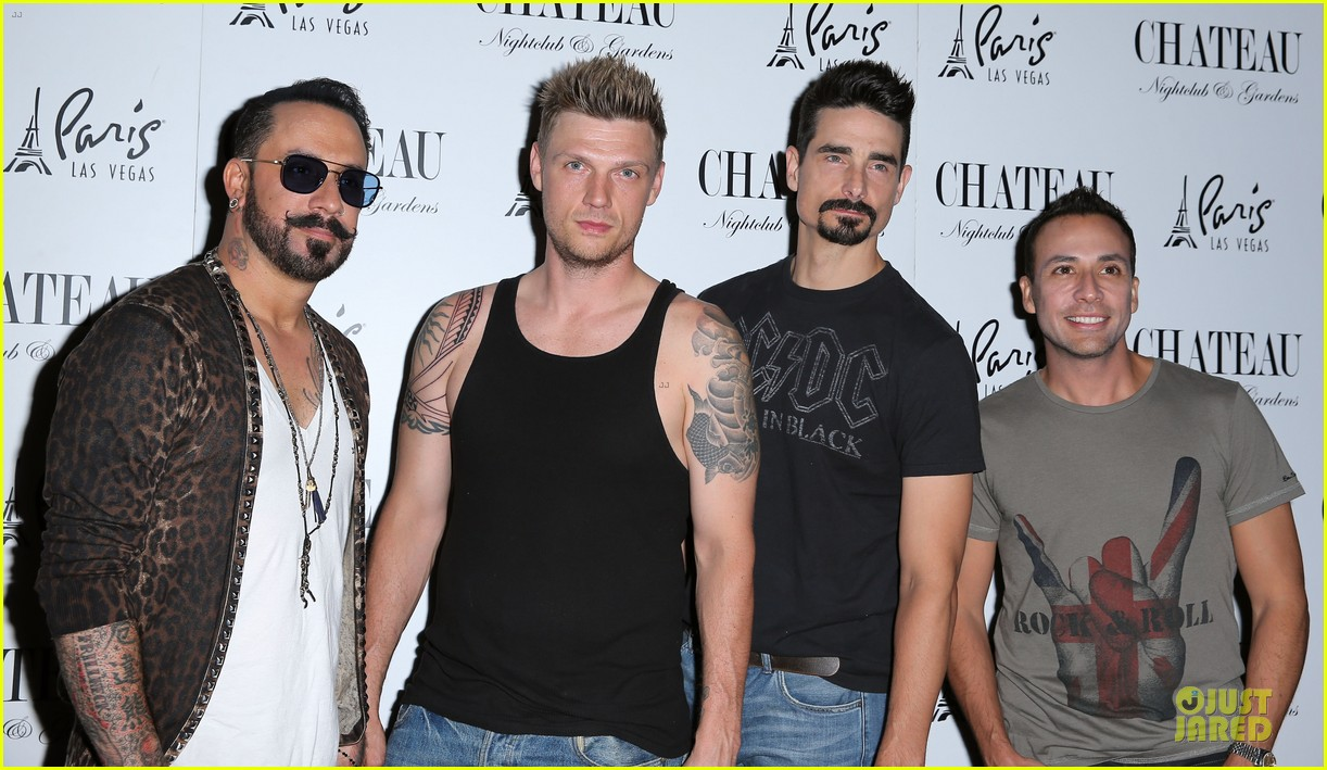 avril lavigne rock chick backstreet boys tour 043125117