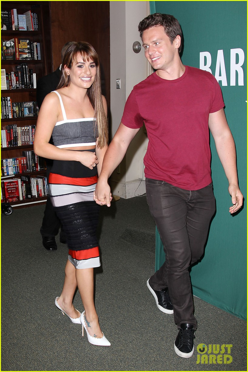 lea michele wants to be parent 073119311
