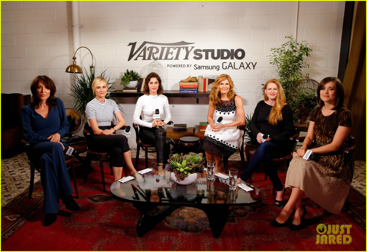 leading ladies of drama television gather up for variety 033124087