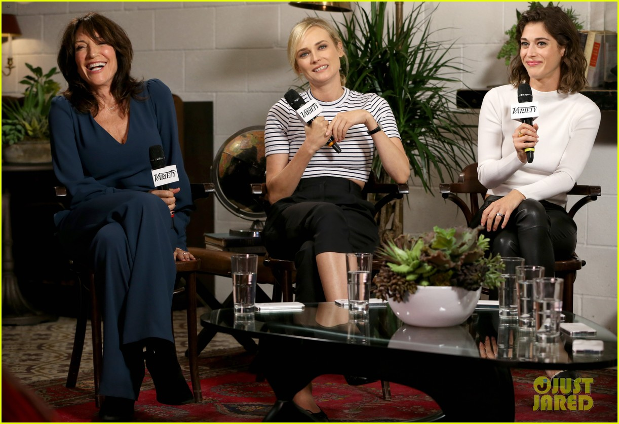leading ladies of drama television gather up for variety 263124110