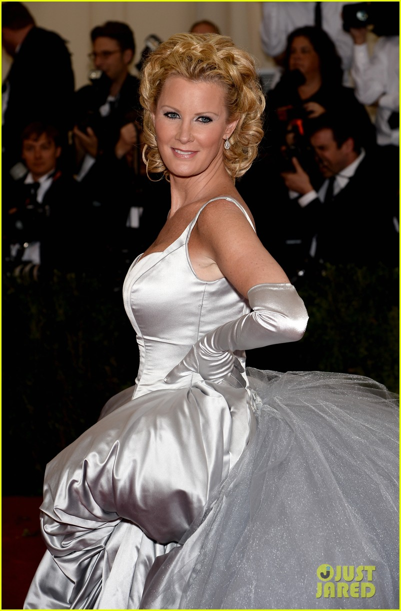 sandra lee met ball 2014 023105941