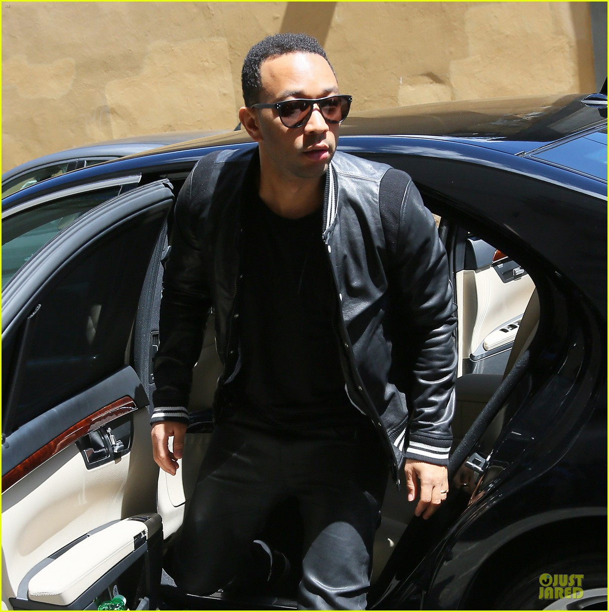 john legend jaden smith guests at kim kanye wedding 103121507