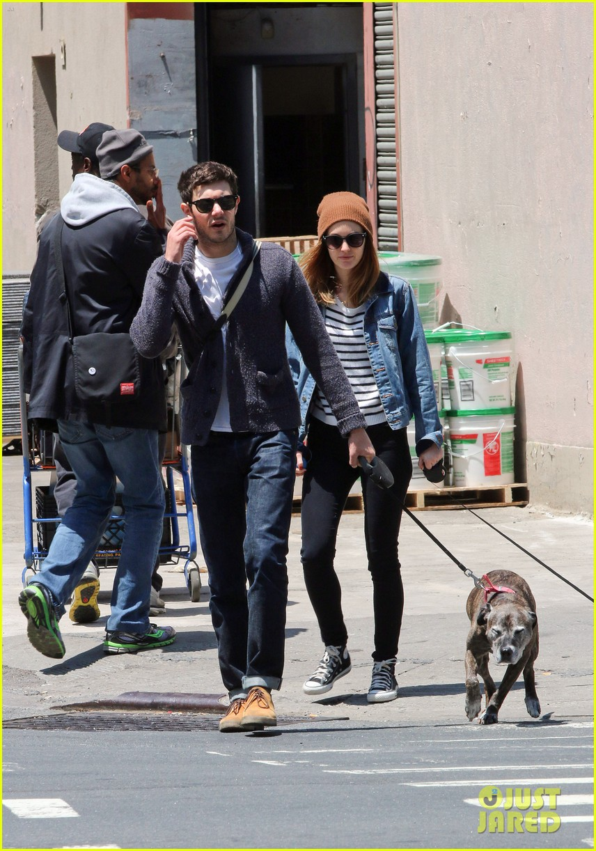 leighton meester had crush on adam brody for years 033123941