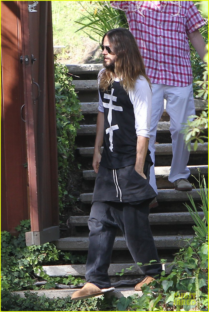 jared leto approval isnt necessary to be who we are 033123123