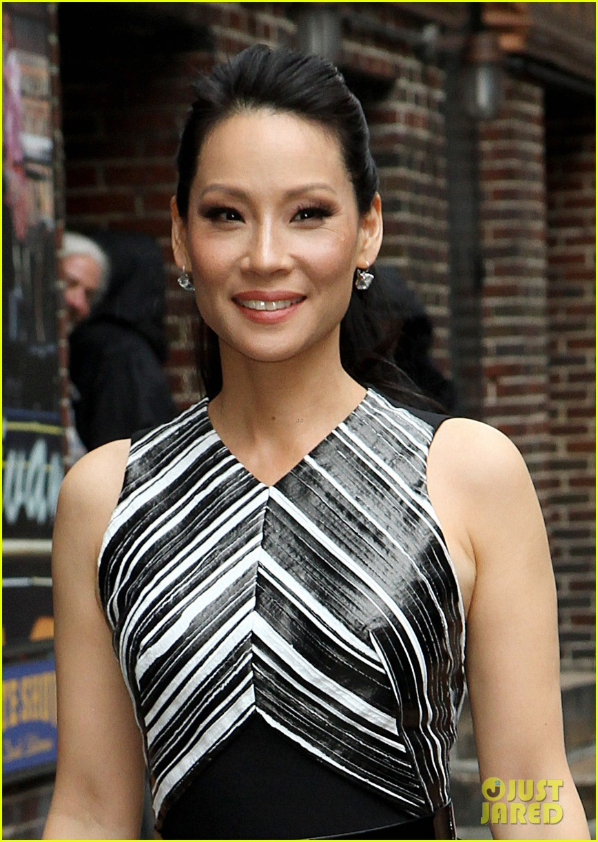 lucy liu directed tonights new episode of elementary 02