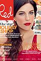 liv tyler covers red magazine july 2014 01