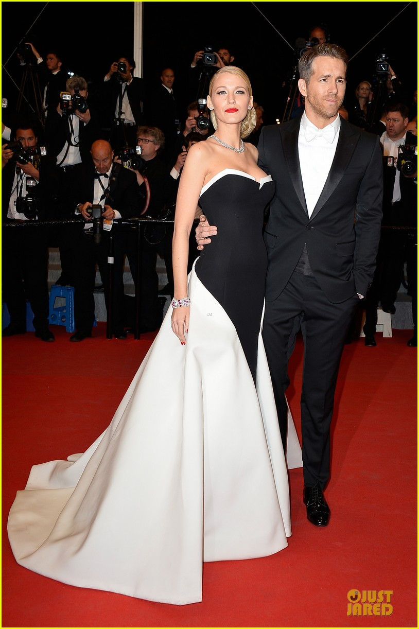 blake lively ryan reynolds captive cannes premiere 05