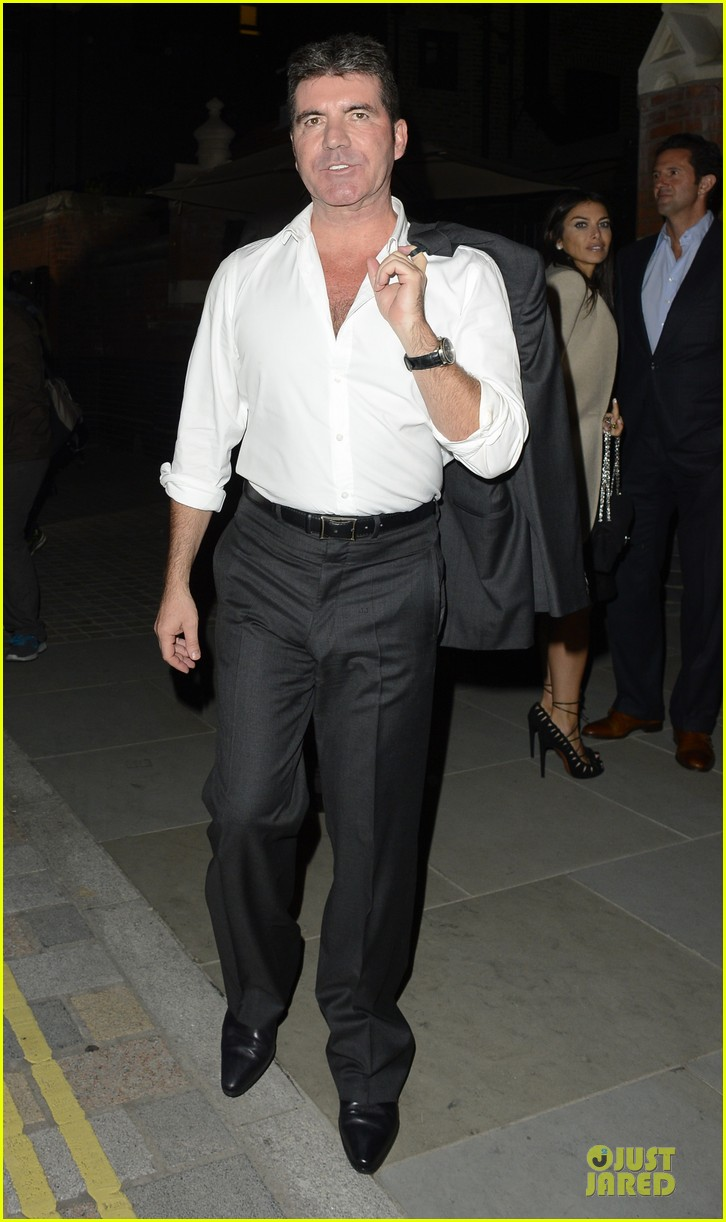 lindsay lohan lily allen hooked on chiltern firehouse 053125131