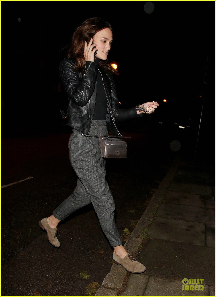lindsay lohan keira knightley heat up chiltern firehouse 053123696