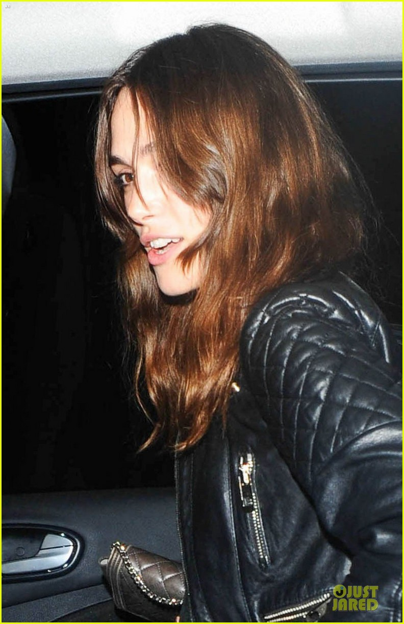 lindsay lohan keira knightley heat up chiltern firehouse 083123699