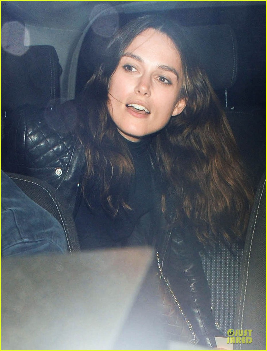 lindsay lohan keira knightley heat up chiltern firehouse 103123701