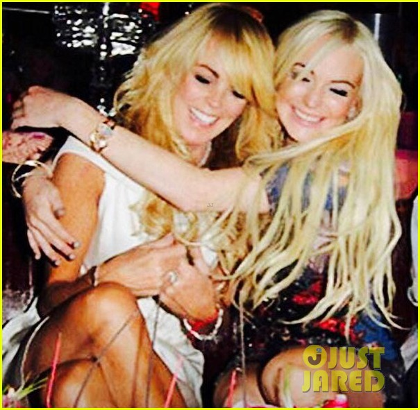 lindsay lohan feels blessed to have loving mom 043111266