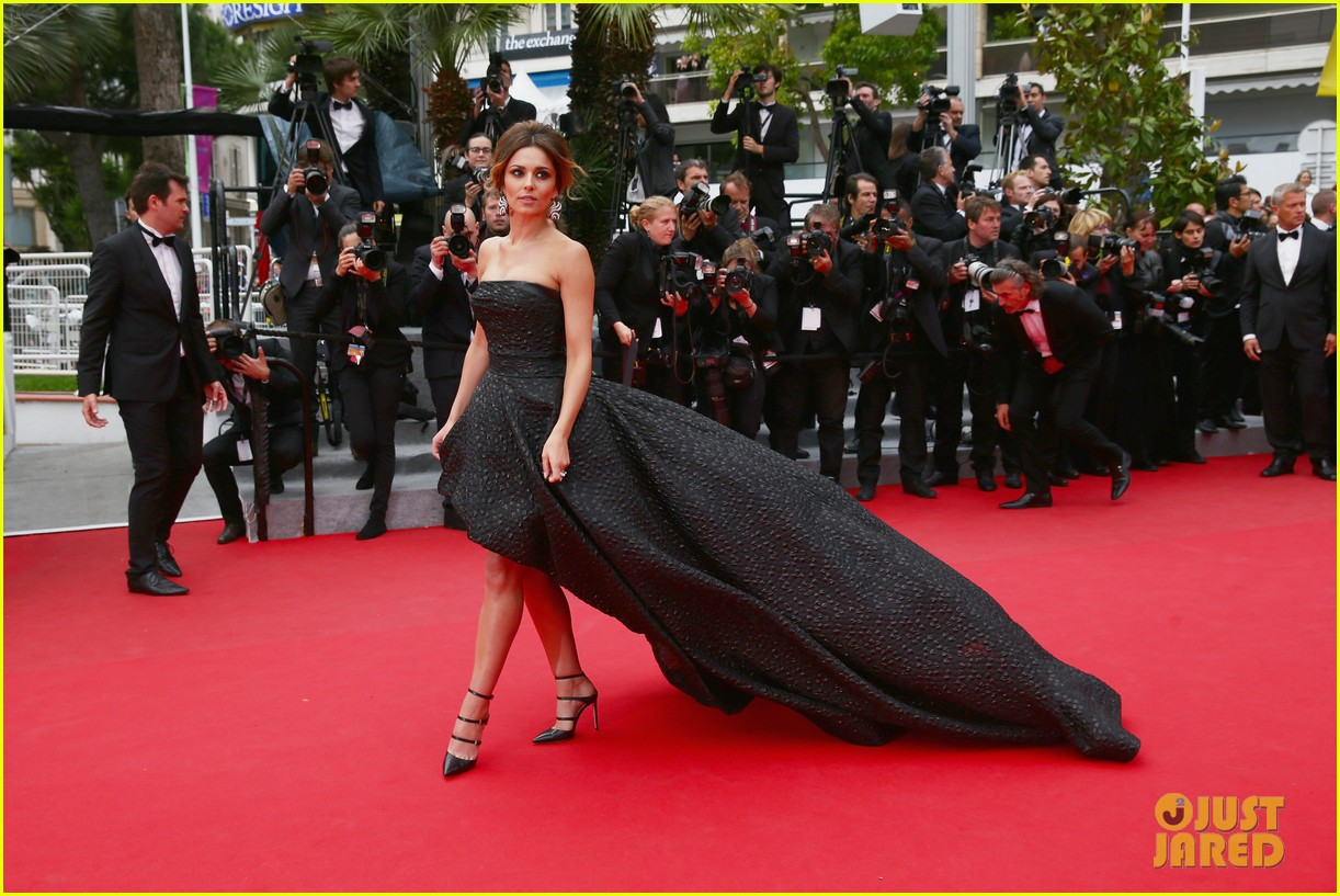 eva longoria riley keough foxcatcher cannes premiere 173117579