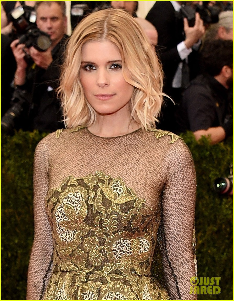 kate mara met ball 2014 red carpet 023106287