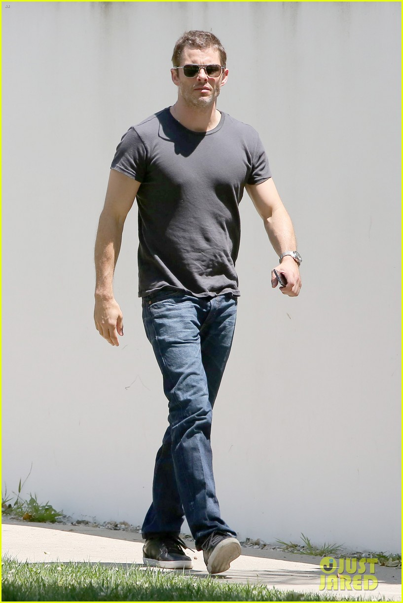 james marsden future with x men out of his hands 033124067